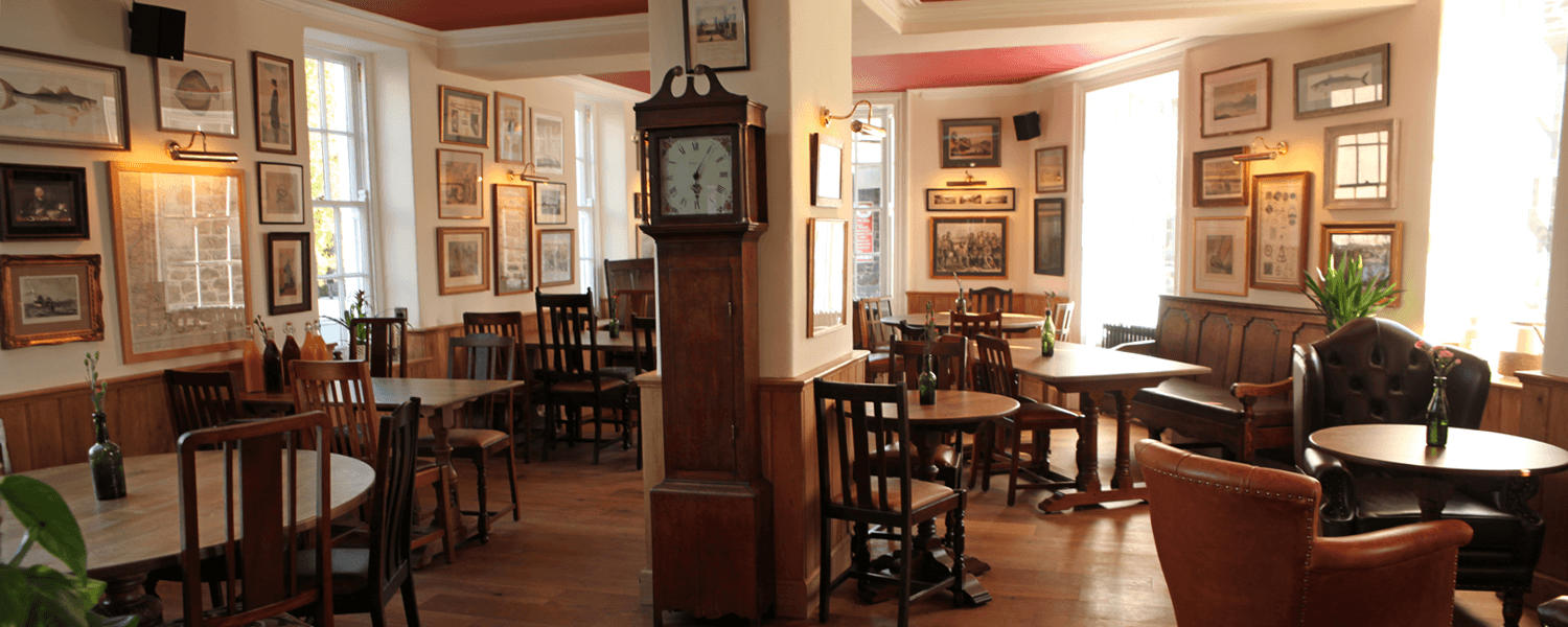 Traditional Pub & Dining